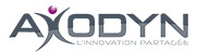 AXODYN - L'innovation partagée