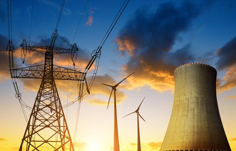 Secteur d'activité Energie - AXODYN