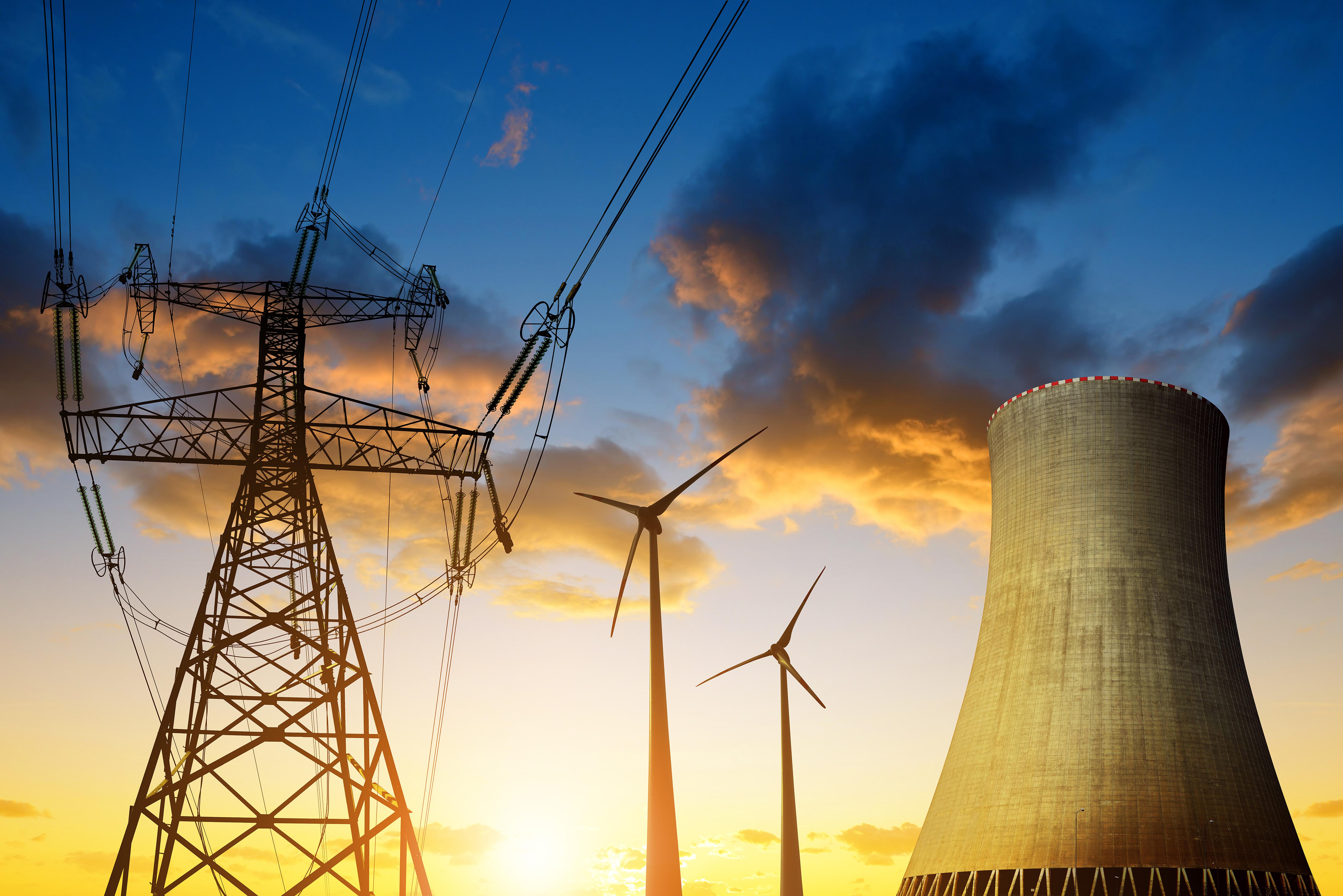Référence Energie - AXODYN