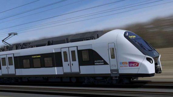 Projet Eole – AXODYN accompagne SNCF Réseau