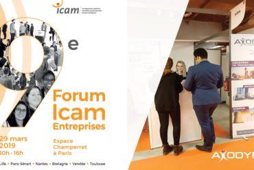 Forum Icam Entreprises